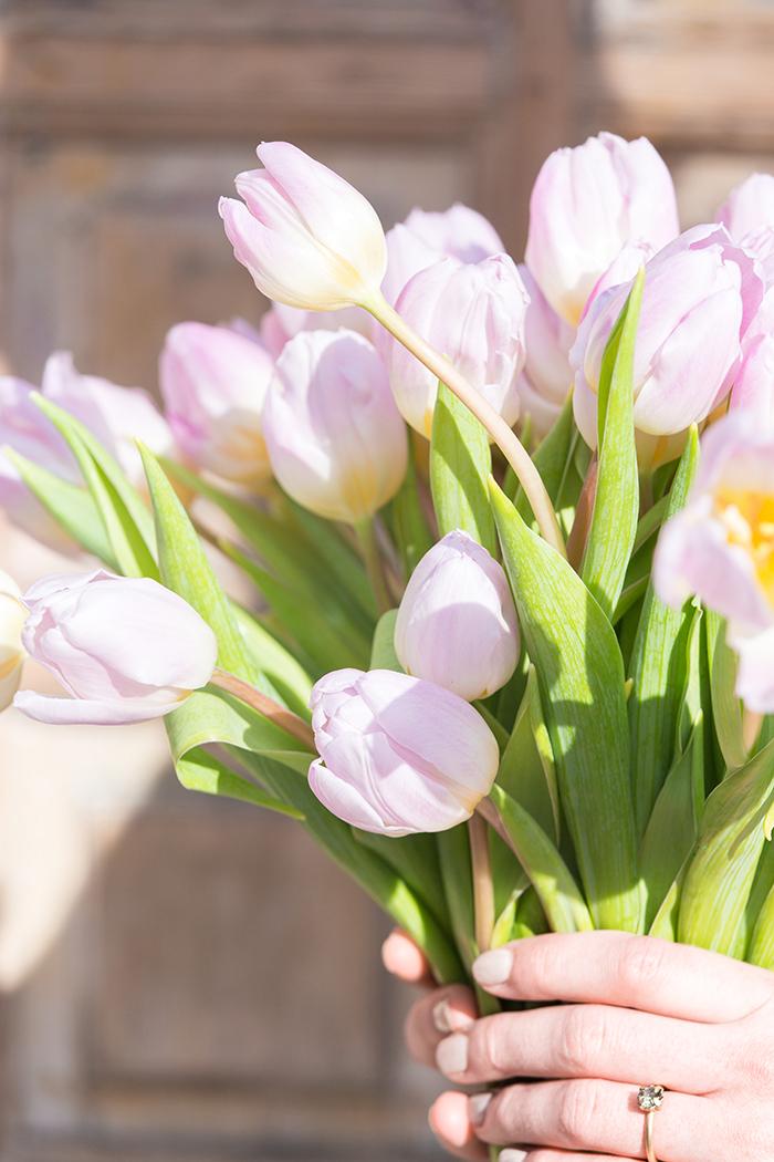 Hochzeit im Frühling   27 wundervolle Dekorationsideen