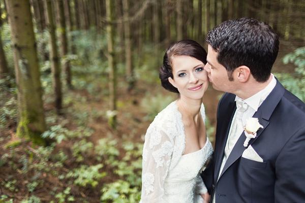 Hochzeit Natur (1)
