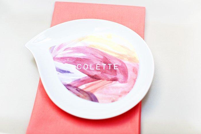 Hochzeit Pastell Wasserfarben (35)