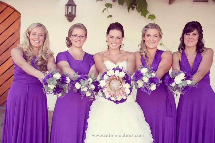 Hochzeit Protea (18)