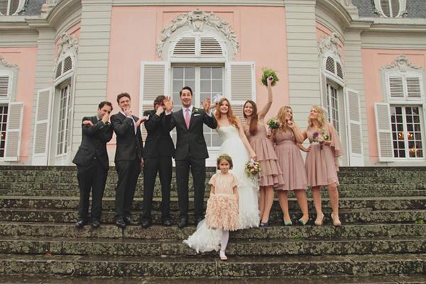 Hochzeit Regen (12)