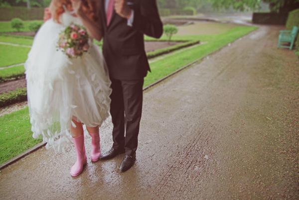 Hochzeit Regen (37)