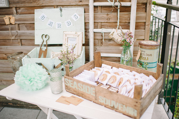 Hochzeitstag üBerraschung | Vintagehochzeit Mit Vielen Details