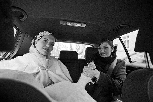 Hochzeit im Winter (2)