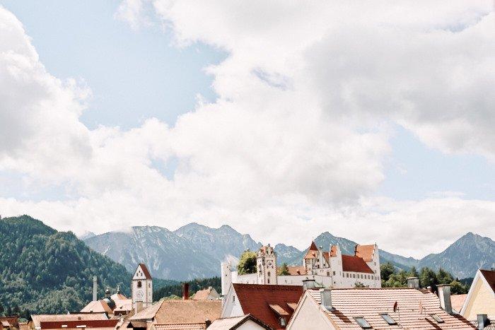 Hochzeit in den Bergen (2)