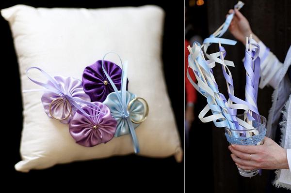 Hochzeit lila DIY (3)