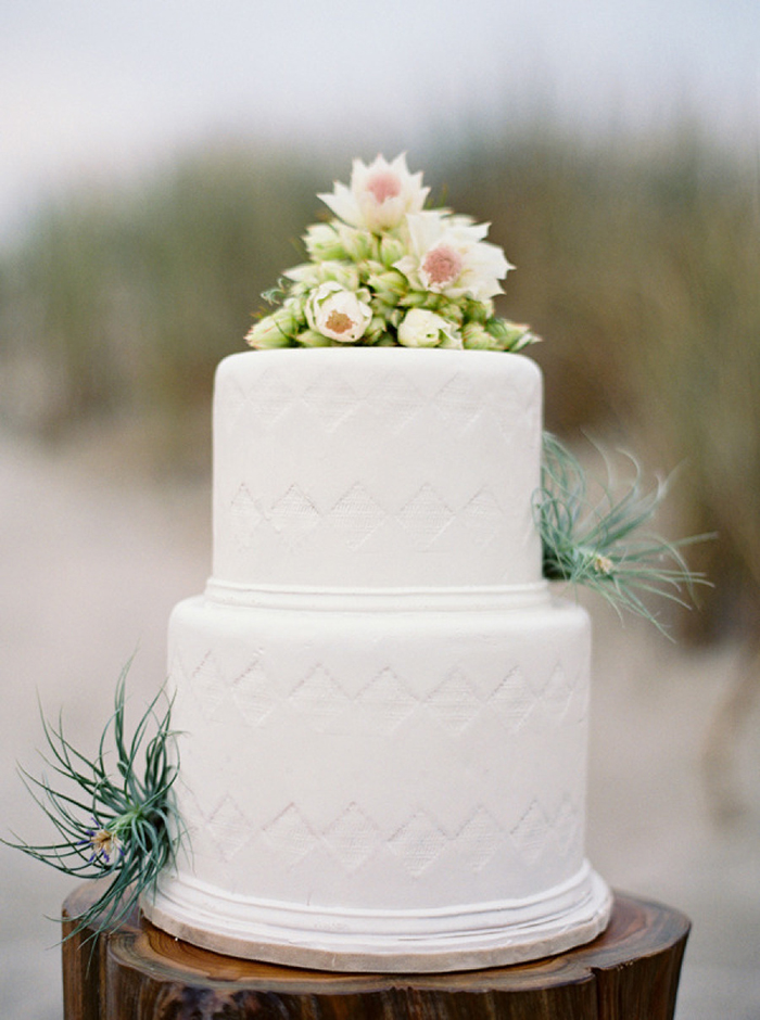 Best Homemade Wedding Cake Recipe