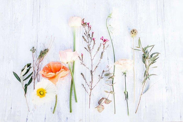 Blumenstrauss Hochzeit