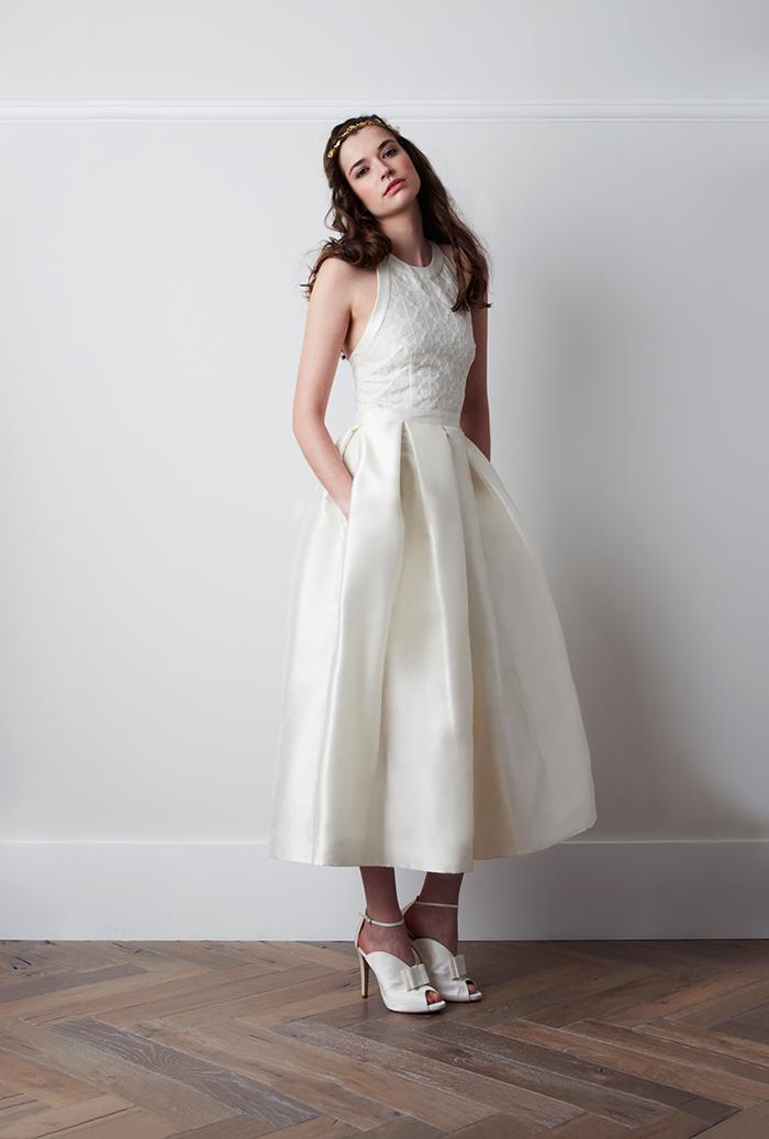 Brautkleid Vintage (11)