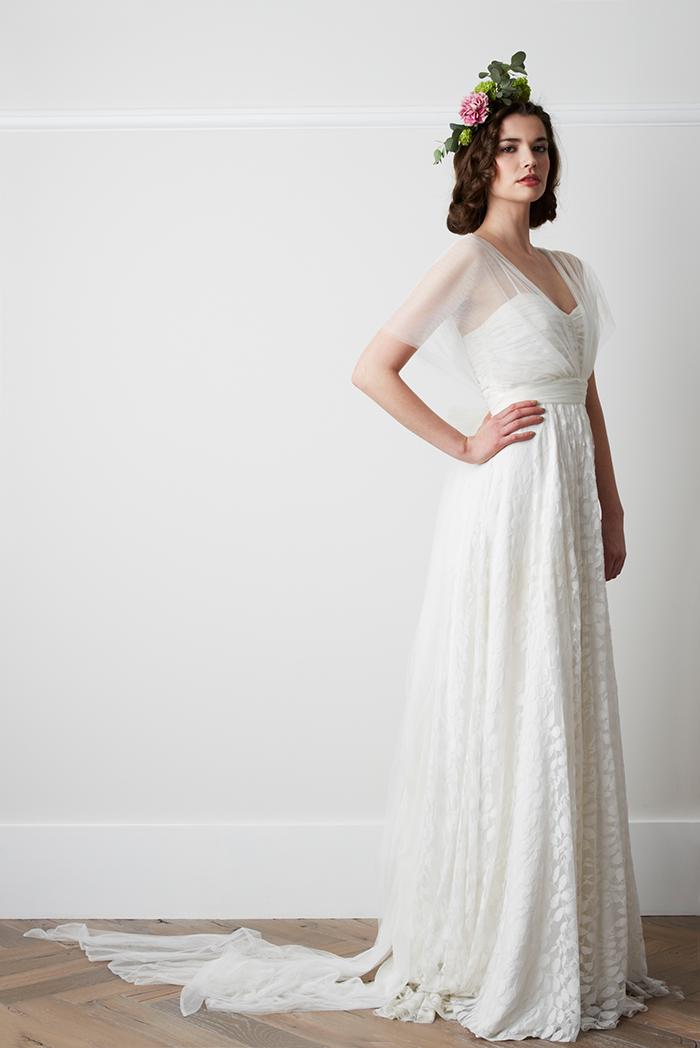 Brautkleid Vintage (5)