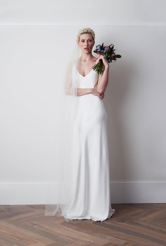 Brautkleid Vintage (9)