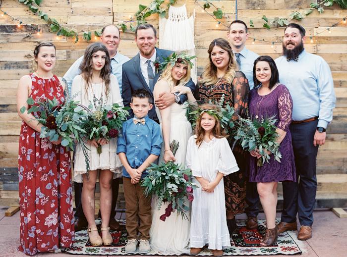 Hippie Hochzeit las vegas (17)