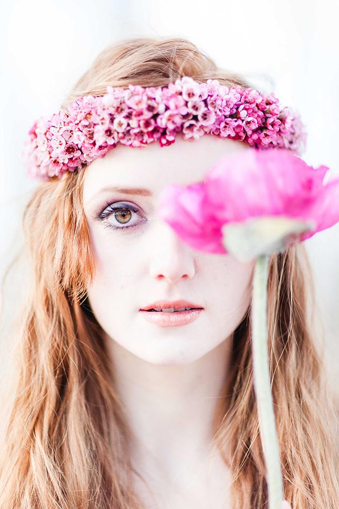 Hippie Hochzeit pink (100)