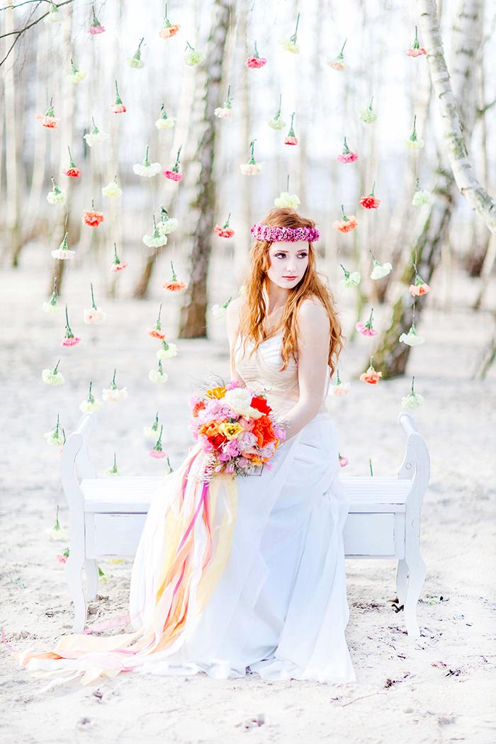 Hippie Hochzeit pink (56)
