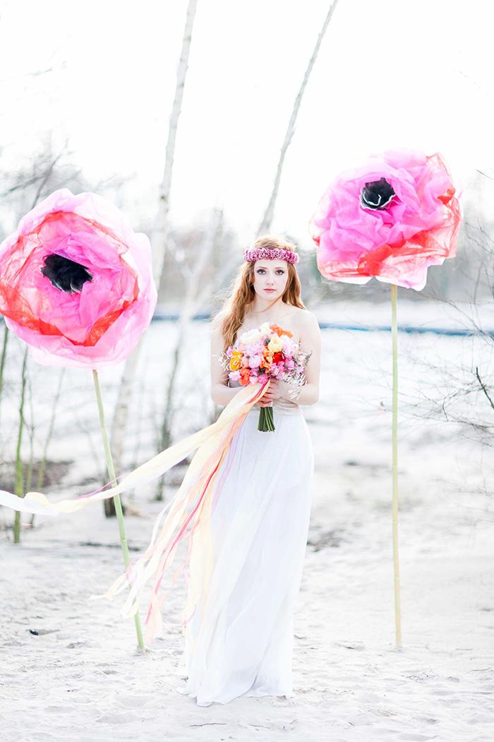 Hippie Hochzeit pink (62)