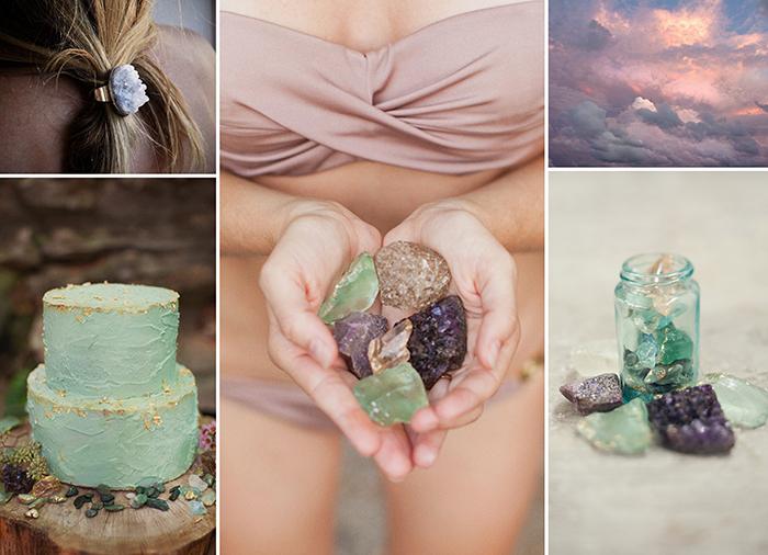 Hochzeit Kristalle (22)
