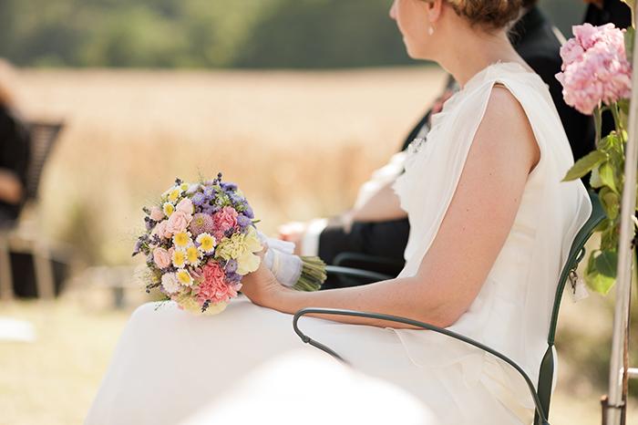 Hochzeit im Kornfeld (1)