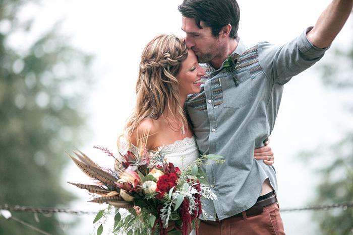 Hochzeit im Wald (1)