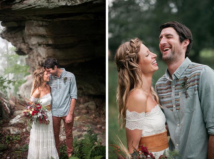 Hochzeit im Wald (13)