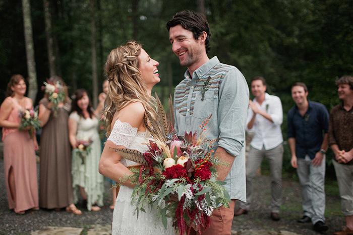 Hochzeit im Wald (19)