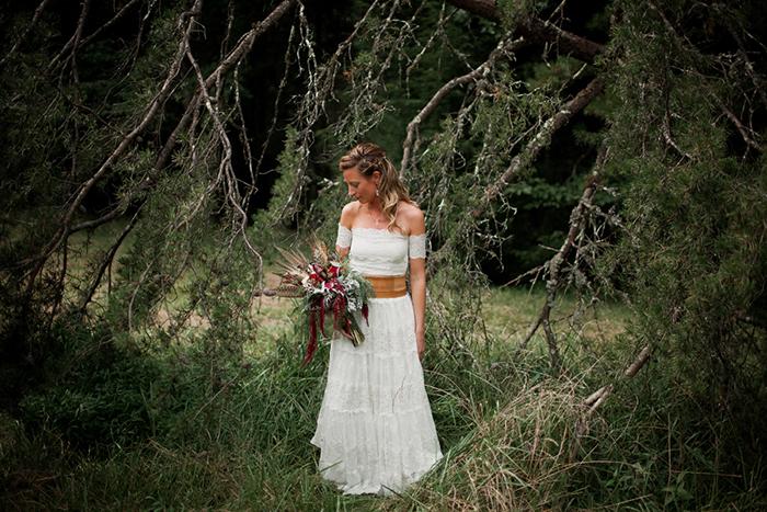 Hochzeit im Wald (2)