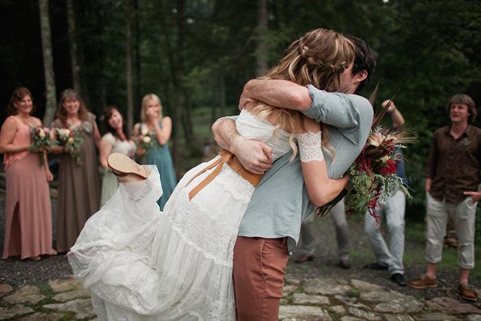 Hochzeit im Wald (20)