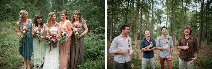 Hochzeit im Wald (22)
