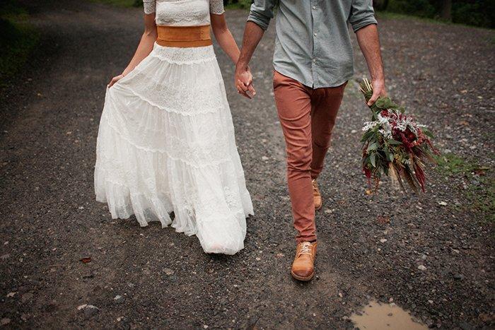 Hochzeit im Wald (5)