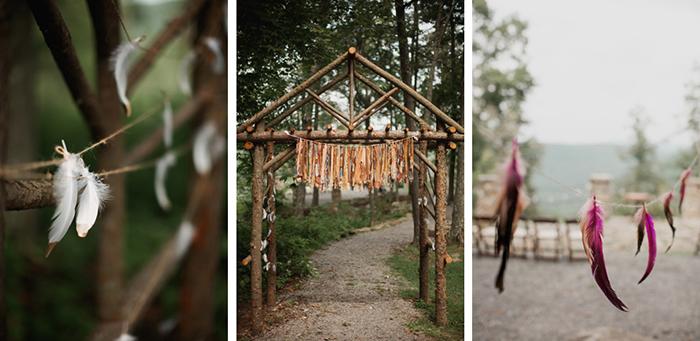 Hochzeit im Wald (6)
