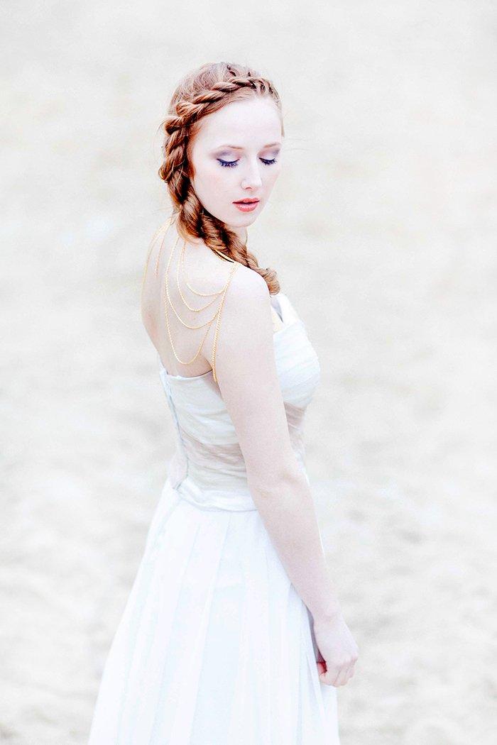 Schulterkette Braut (1)