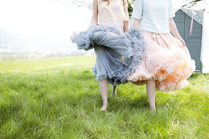 Brautjungfern Hochzeit (14)