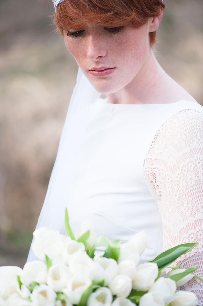 Brautkleid mit Spitze (31)