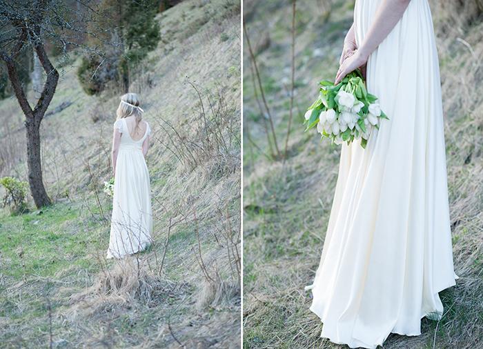 Brautkleid mit Spitze (88)