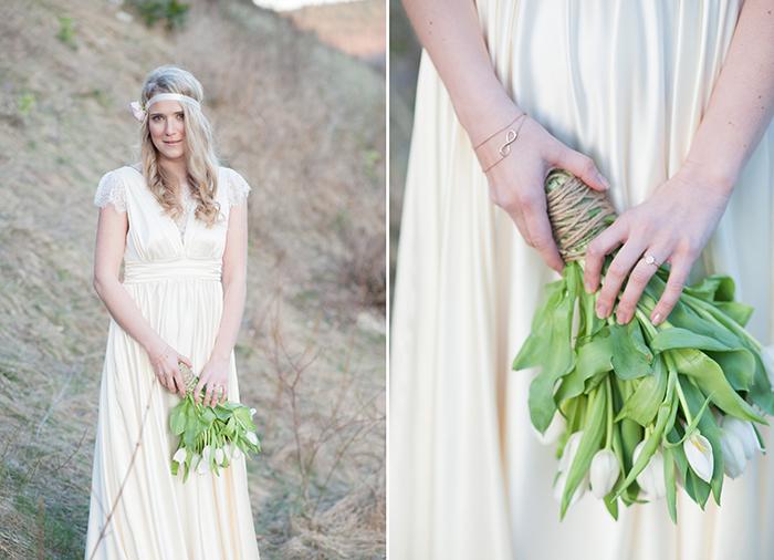 Brautstrauss Tulpen (1)