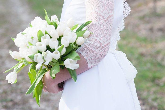 Brautstrauss Tulpen (3)