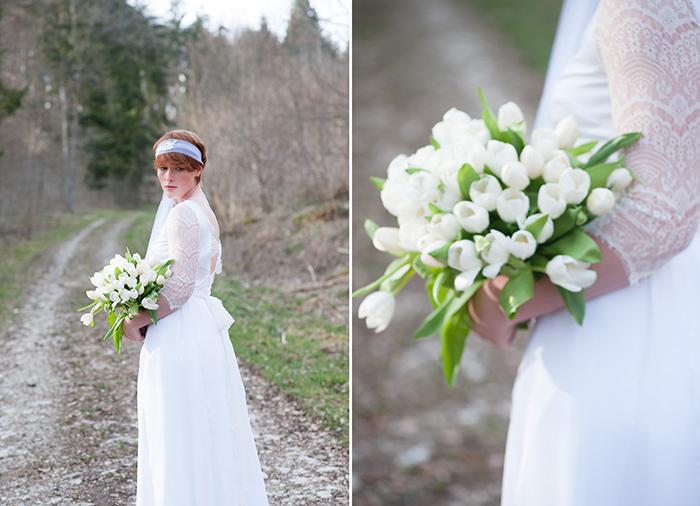 Brautstrauss Tulpen (4)