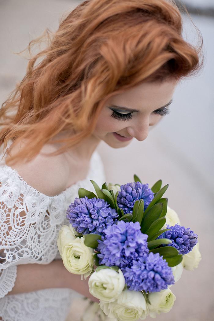 Brautstrauss blau (3)