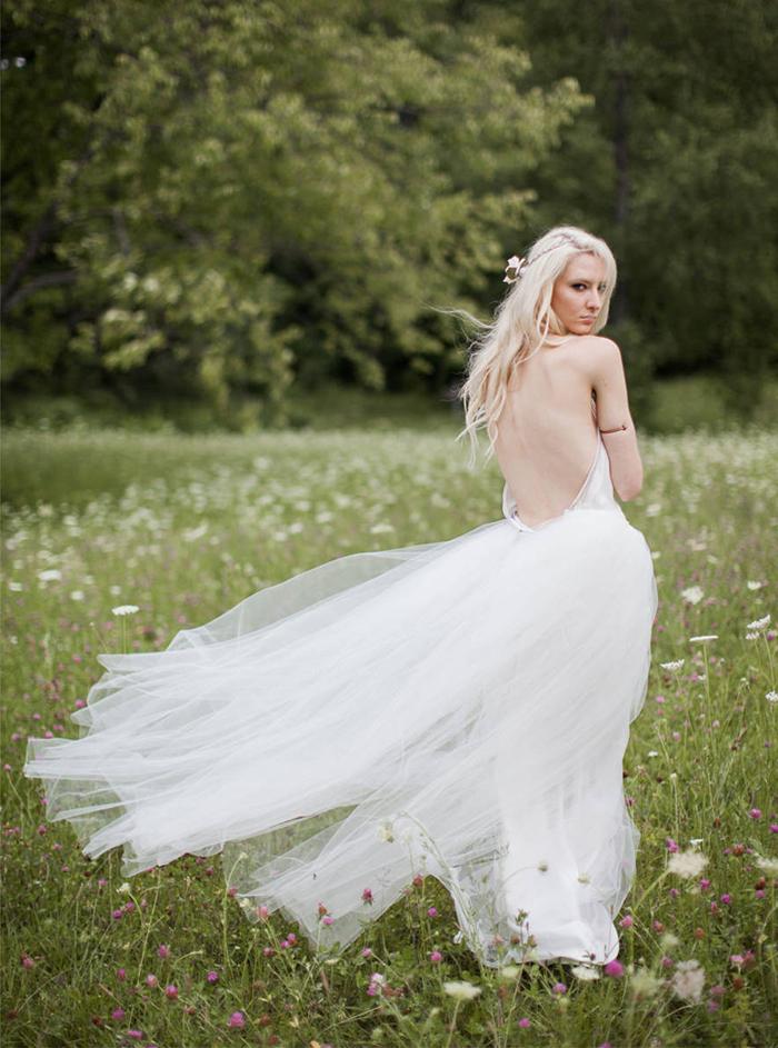 Hippie Brautkleid 2015 (2)