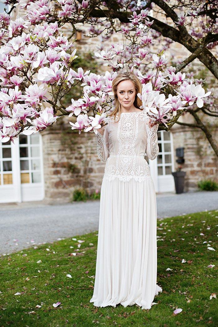 Magnolien Hochzeit (101)