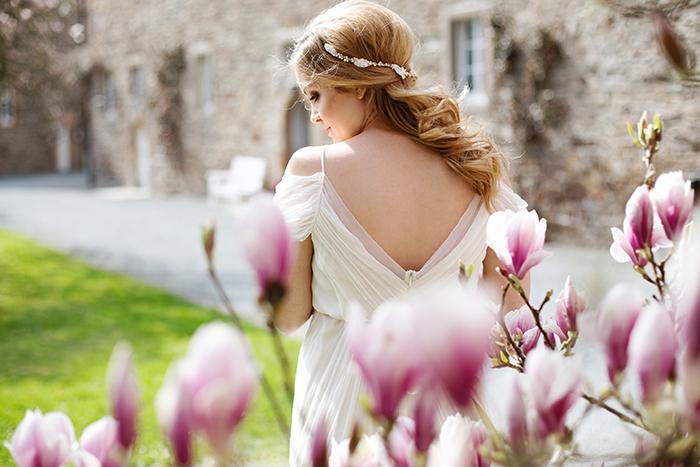 Magnolien Hochzeit (5)
