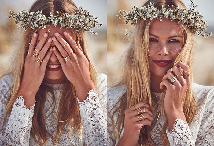 Brautmode Strand Hippie (5)