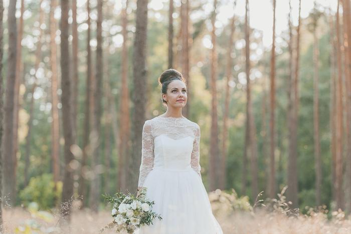 Brautmode Vintage (1)