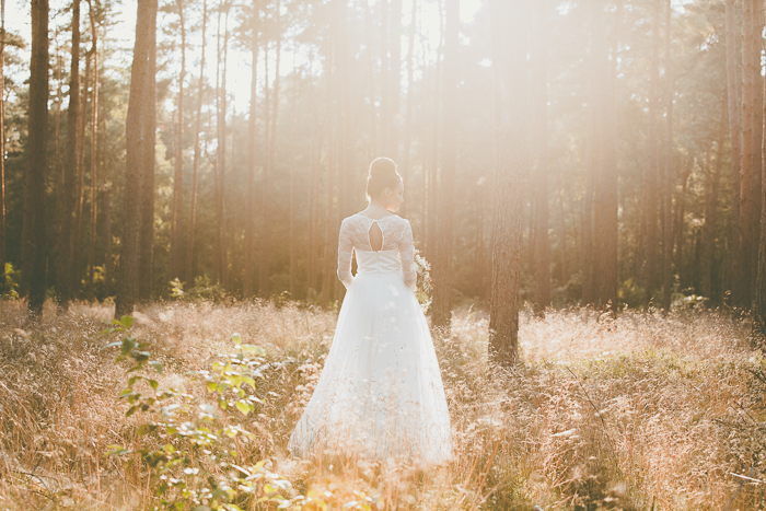 Brautmode Vintage (3)
