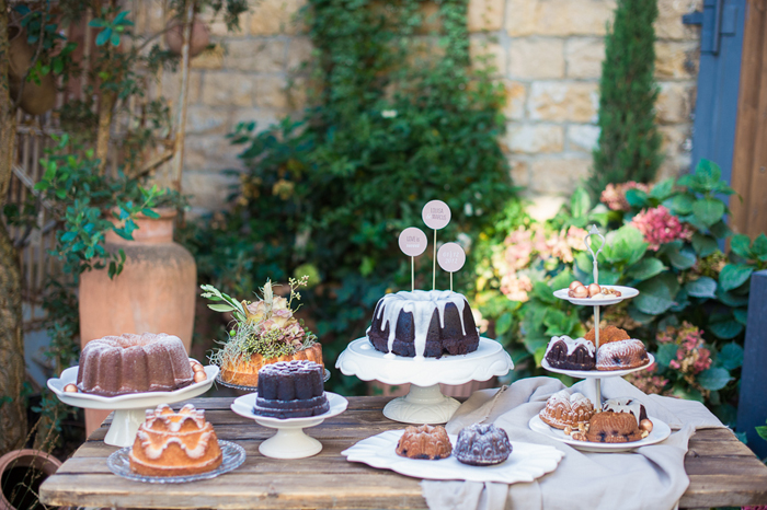 Candytable Hochzeit (2)
