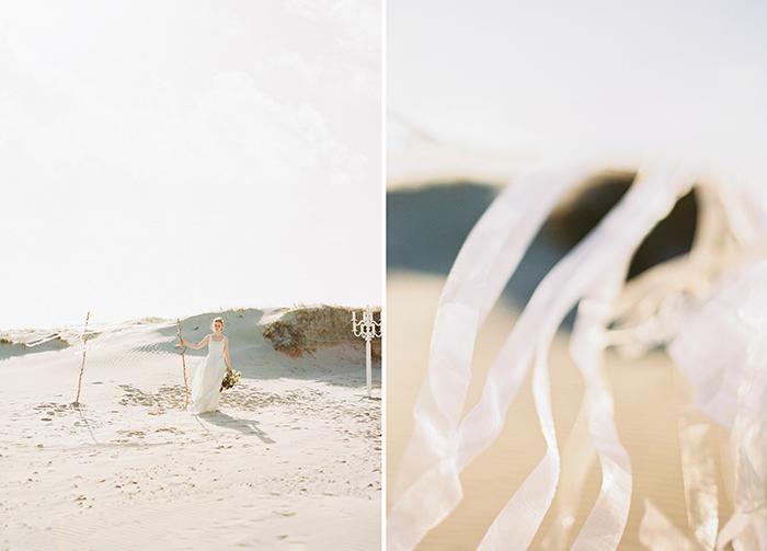 Hochzeit Strand Weiss grau(133)