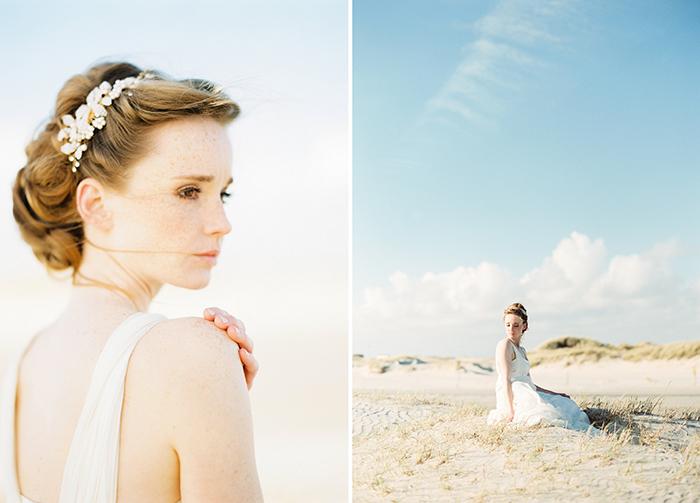 Hochzeit Strand Weiss grau(137)