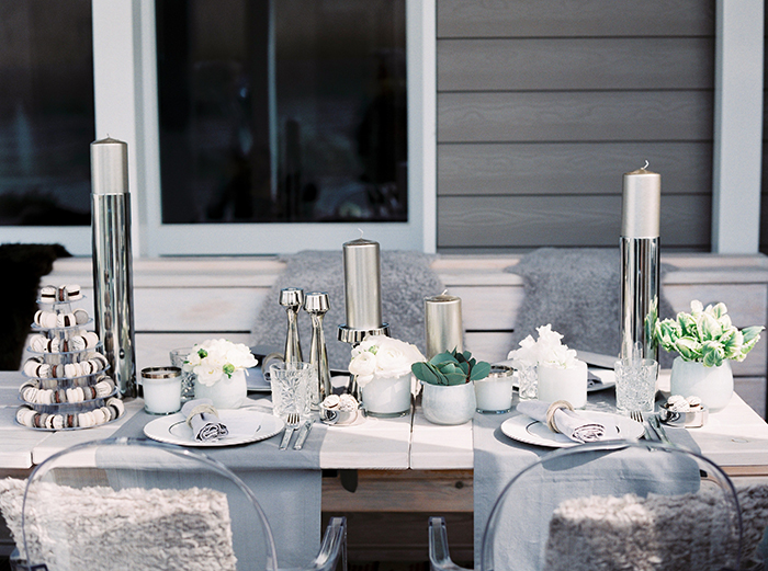 Hochzeit Strand Weiss grau(30)