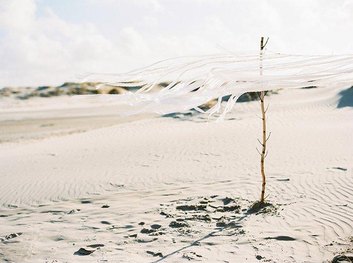 Hochzeit Strand Weiss grau(66)