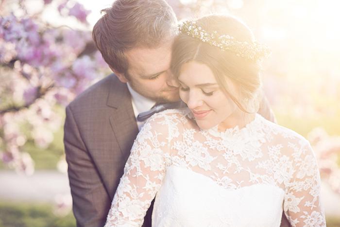 Hochzeit rosa Kirschblueten (33)