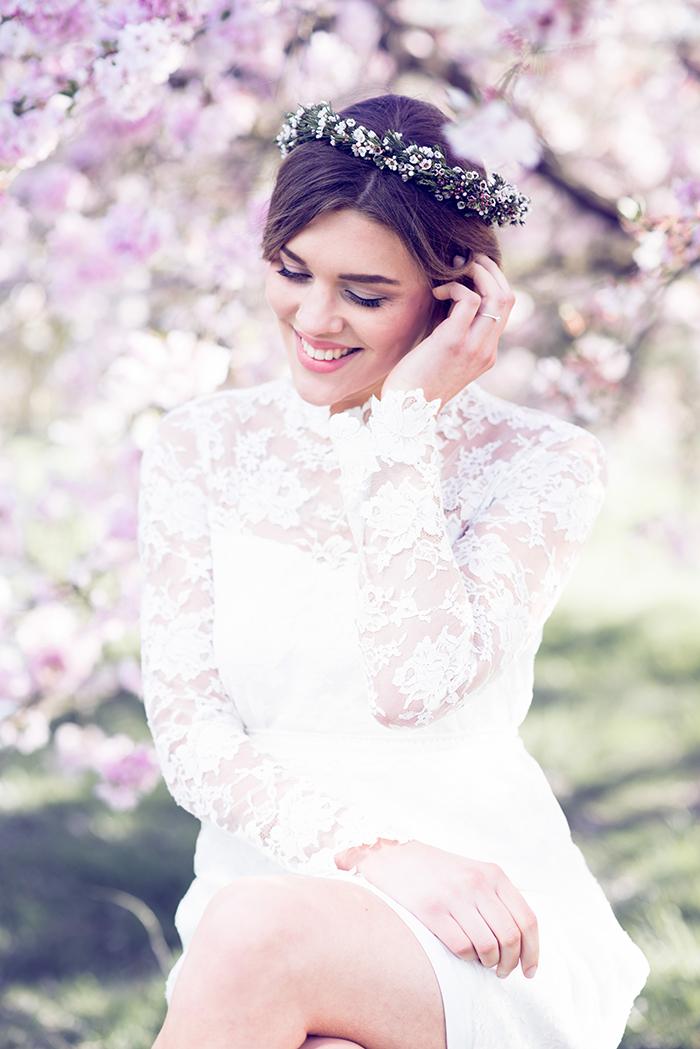 Hochzeit rosa Kirschblueten (43)